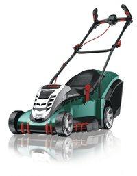 Kjøp Bosch gressklipper Rotak batteri